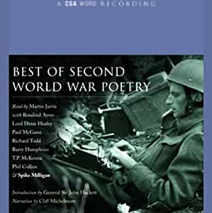 Best of Second World War Poetry | [Various]
