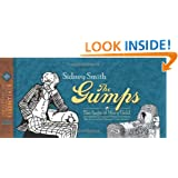 LOAC Essentials Volume 2: The Gumps - The Saga of Mary Gold (Library of American Comics Essentials)