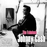 echange, troc Johnny Cash - Fabulous Johnny Cash,The