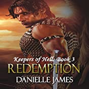 Redemption: Keepers of Hell, Book 3 | Danielle James