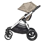 Baby Jogger City Select Stroller In Quartz Baby Products