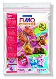 Staedtler 8742 03  Fimo - Moldes para masa motivo de ositos