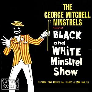 Black And White Minstrel Show