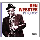 Ben Webster in Norway