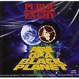 Fear Of A Black Planetby Public Enemy