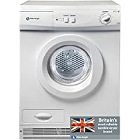 White Knight C77AW 7kg Condenser Dryer