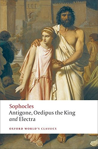 the theme of being responsible for ones own words in oedipus the king by sophocles