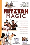 img - for Mitzvah Magic book / textbook / text book