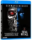 Terminator 2 & Total Recall Double Pack [Blu-ray] (Bilingual)