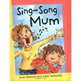 Sing-song Mum (Reading Corner)by Joan Stimson