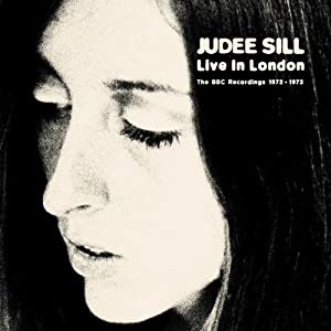Live in London The BBC Recordings 1972-1973