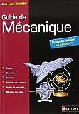 echange, troc Jean-Louis Fanchon - Guide de mécanique BTS LMD