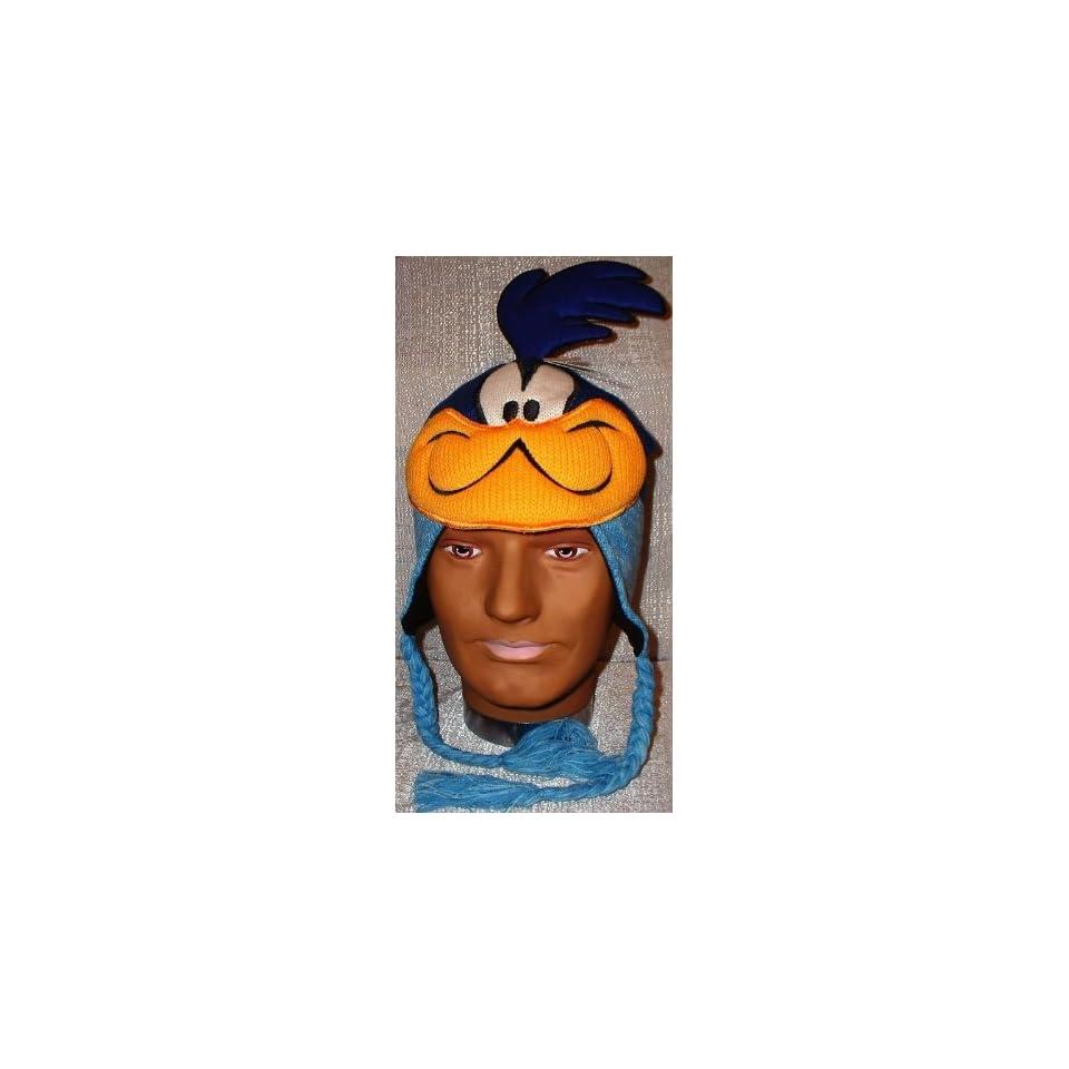 ROAD RUNNER 3D Peruvian Blue LAPLANDER Adult Hat on PopScreen 439b07b10de2