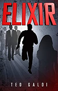 (FREE on 11/25) Elixir by Ted Galdi - http://eBooksHabit.com