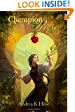 Champion of the Rose: Darest Book 1