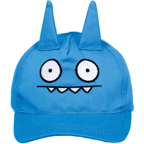 hat - cap ugly dlls-ice bat - 1