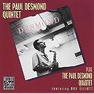 The Paul Desmond Quintet & Quartet