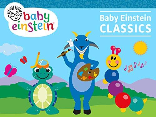 Baby Einstein Classics - Season 1