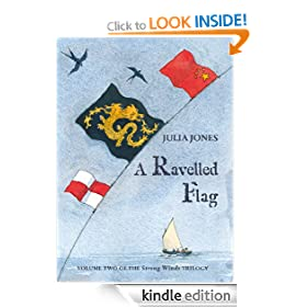 A Ravelled Flag (Strong Winds Trilogy)
