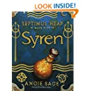 Syren (Septimus Heap, Book 5)