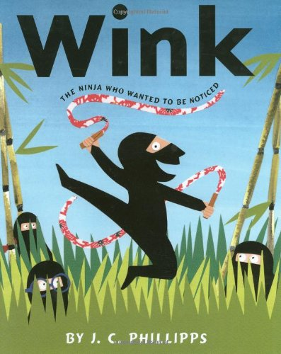 Wink-The-Ninja-Who-Wanted-to-Be-Noticed