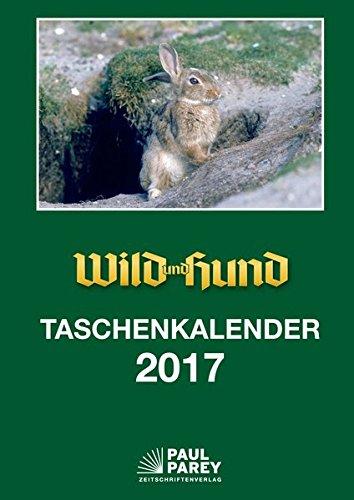 Taschenkalender-WuH-2017-Wild-und-Hund