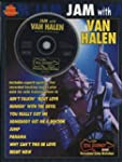 Jam with Van Halen [With CD]