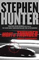 Night of Thunder: A Bob Lee Swagger Novel (Bob Lee Swagger Novels)