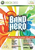 Band Hero - Game Only (Xbox 360) [Xbox 360] - Game