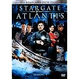 Stargate Atlantis -