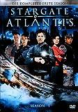 Stargate Atlantis - Season 1 (5 DVDs)