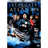 "Stargate Atlantis - Season 1 (5 DVDs)von ""Joe Flanigan"""