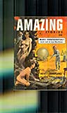 img - for Project Nightmare in Amazing Stories April-May 1953. book / textbook / text book