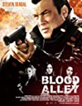 BLOOD ALLEY (Bilingual)