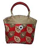 Kuber Industries Women's Handbag Multi (KI04)