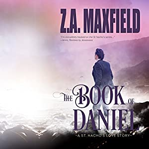The Book of Daniel Audiobook