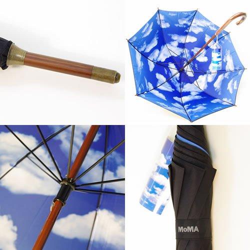 MoMA スカイアンブレラ 傘