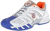 K-Swiss Men's Bigshot Light Tennis Shoe