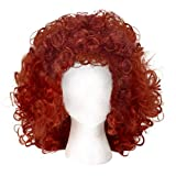 Disney Princess Merida Wig