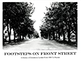img - for Footsteps on Front Street book / textbook / text book
