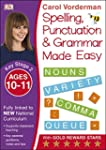 Made Easy Spelling, Punctuation and G...