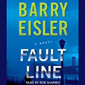 Fault Line: A Novel | [Barry Eisler]