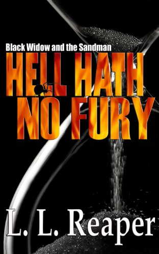 Hell Hath No Fury (Black Widow And The Sandman) (Volume 2)