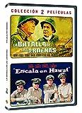 Pack Henry Fonda: La Batalla De Las Ardenas + Escala En Hawai [DVD]