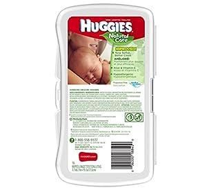 Huggies Travel Baby Wipes Case