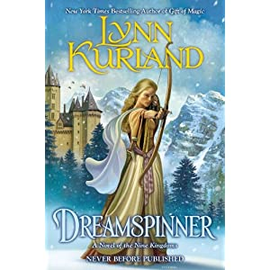 Dreamspinner by Lynn Kurland