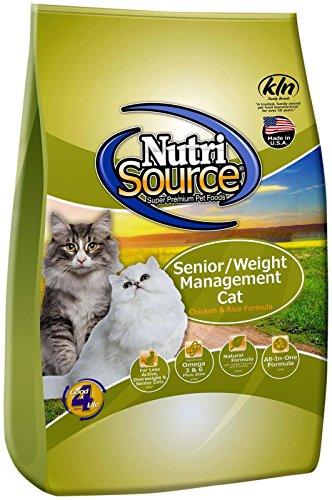 NutriSource Senior / Weight Management