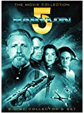 Babylon 5: The Movies