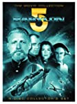 Babylon 5 Movies