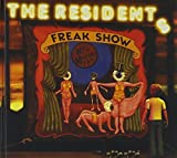 Freak Show by Mute